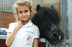 horse therapy centre herts